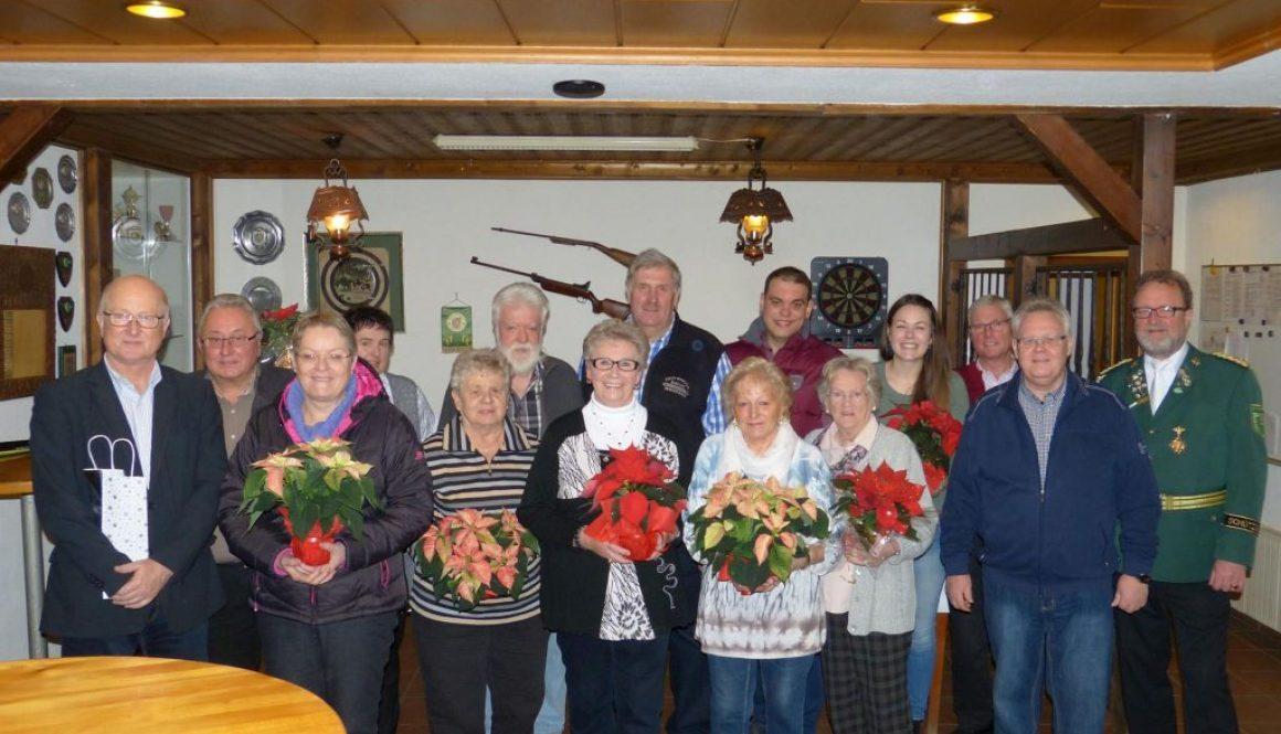 20161124 Seniorenschießen