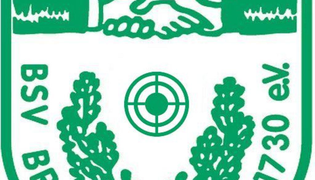 Wappen grün 10 zu 8,5